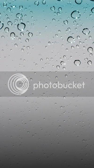 Apple iOS Wallpaper (Bubbles) 960x540 | HTC Sensation
