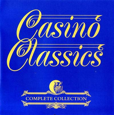 VA – Casino Classics ~ Complete Collection (2015)