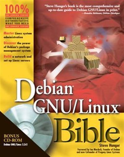 Debian GNU/Linux Bible (Repost)