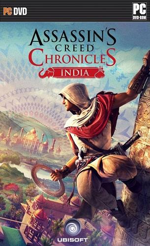 Assassins Creed Chronicles India CODEX