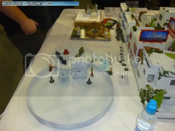 Salute 2010 - Antenocitis Workshop
