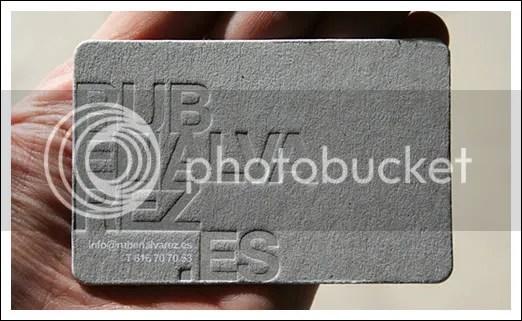 jdGONEMAD.net - Creative Business Card Ideas