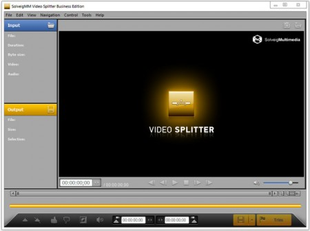SolveigMM Video Splitter v5.0.1510.23 Business Edition (+ Portable)