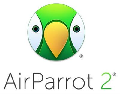 Squirrels AirParrot 2.2.1 (x64)