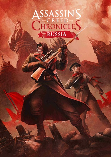 Assassins Creed Chronicles Russia RELOADED