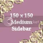 150 x 150 Sidebar Ad