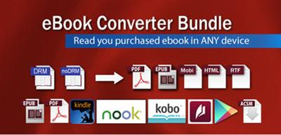 eBook Converter Bundle.3.17.703.391