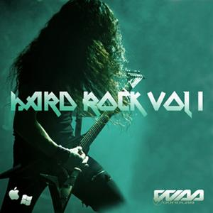 WaaSoundLab Hard Rock Vol.1 MULTiFORMAT coobra.net