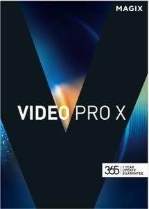 MAGIX Video Pro X8.15.0.2.85 (x64)