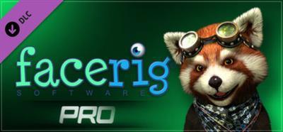 FaceRig Pro.1.601