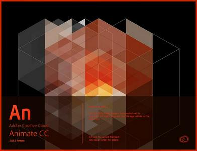 Adobe Animate CC 2015.2.v15.2.1.95 (x64)