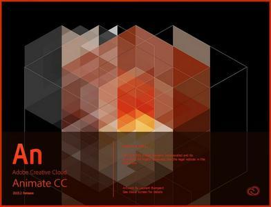 Adobe Animate CC 2015.2.v15.2.1.95 MacOSX