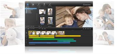Ephnic Movie Maker 2.3.2 MacOSX