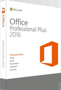 Microsoft Office Professional Plus 2016 v16.0.4405.1000 August,2016