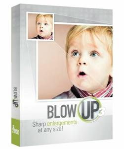 Alien Skin Blow Up 3.1.0.140 Revision 34640 (Win/Mac) coobra.net
