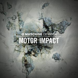 Native Instruments Maschine Expansion Motor Impact.v1.0.0 HYBRID coobra.net