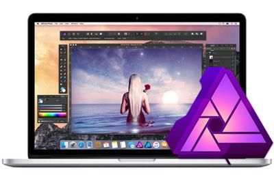 Affinity Photo 1.4.3.Multilingual