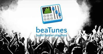 beaTunes 4.6.7 for Mac Osx coobra.net