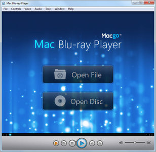 Macgo Windows Blu-ray Player 2.16.17.2455.Multilingual Portable