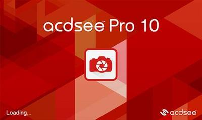 ACDSee Pro 10.0 Build 625 (x86/x64) Portable