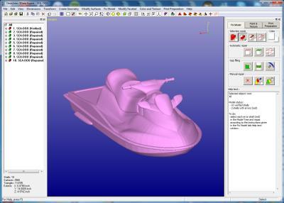 DeskArtes 3Data Expert v10.3.0.23 (x86x64)