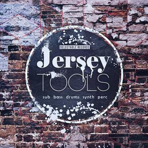 Delectable Records Jersey Tools.WAV MiDi