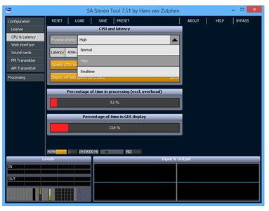 Stereo Tool.8.0 + Plugin for Winamp