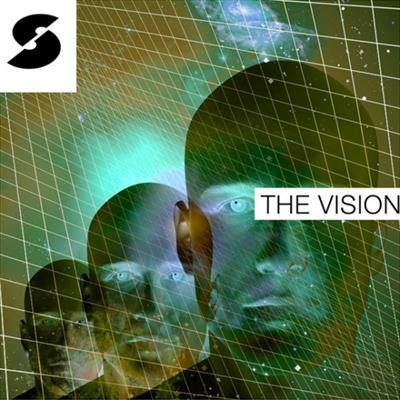 Samplephonics - The Vision MULTiFORMAT- FANTASTiC