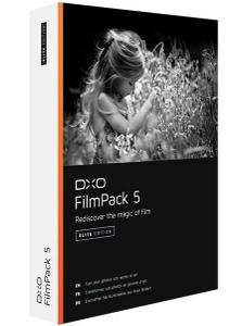 FilmPack.5.5.6 Elite Multilingual MacOS