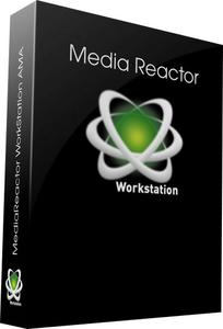 Drastic MediaReactor WorkStation.5.0.312