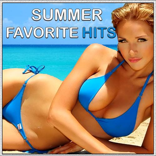 Summer Favorite Hits (2016) download free