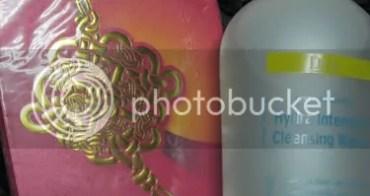 [試用] Dr.G 水凝保濕卸妝潔膚水