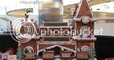 [玩樂] 香港迪士尼雪亮聖誕 & 米奇廚師餐廳