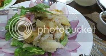 [Dining。Tasting] 18 巷泰國餐廳。東北泰菜?