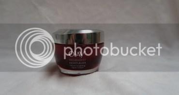 《保養。試用》Olay 新生高效緊緻護膚霜。真係 Super Cream?