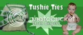Tushie Ties