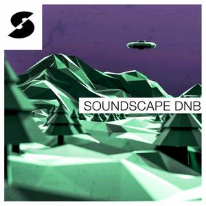 Samplephonics Soundscape DnB - MULTiFORMAT