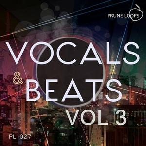 Prune Loops Vocals & Beats