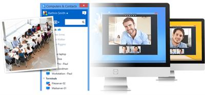 TeamViewer Premium.11.0.62308 Multilingual + Portable