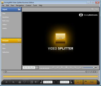 SolveigMM Video Splitter 6.0.1608.10 Business