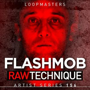 Loopmasters Flashmob Raw Technique - MULTiFORMAT coobra.net