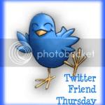 Twitter Friend Thursday