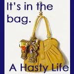 A Hasty Life