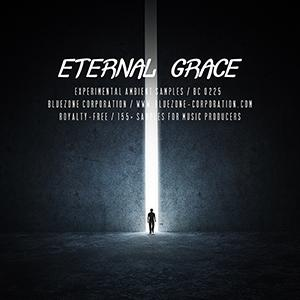 Bluezone Corporation Eternal Grace Experimental Ambient Samples WAV
