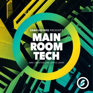 Samplestate Mainroom Tech (MULTiFORMAT)