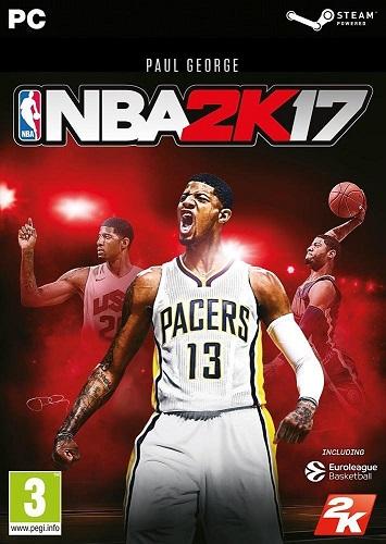 NBA 2K17-CODEX