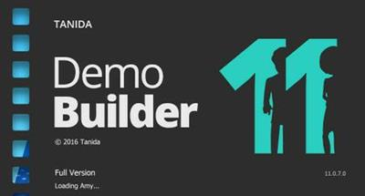 Tanida Demo Builder v11.0.14.0