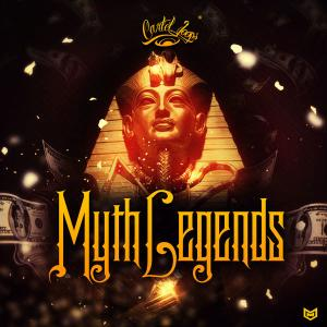 Cartel Loops Myth Legends.WAV MiDi