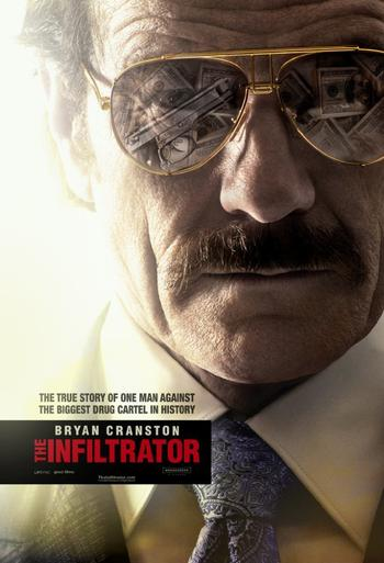The Infiltrator (2016) BRRip XViD- ETRG