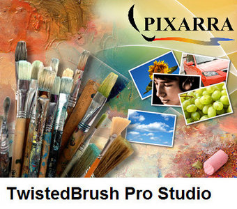 TwistedBrush Pro Studio 23.0 Portable